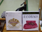page・a・day gallery calendar HANDBAGS 2011&2012